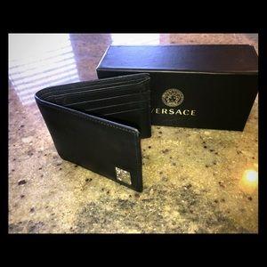 Versace Wallet for Men